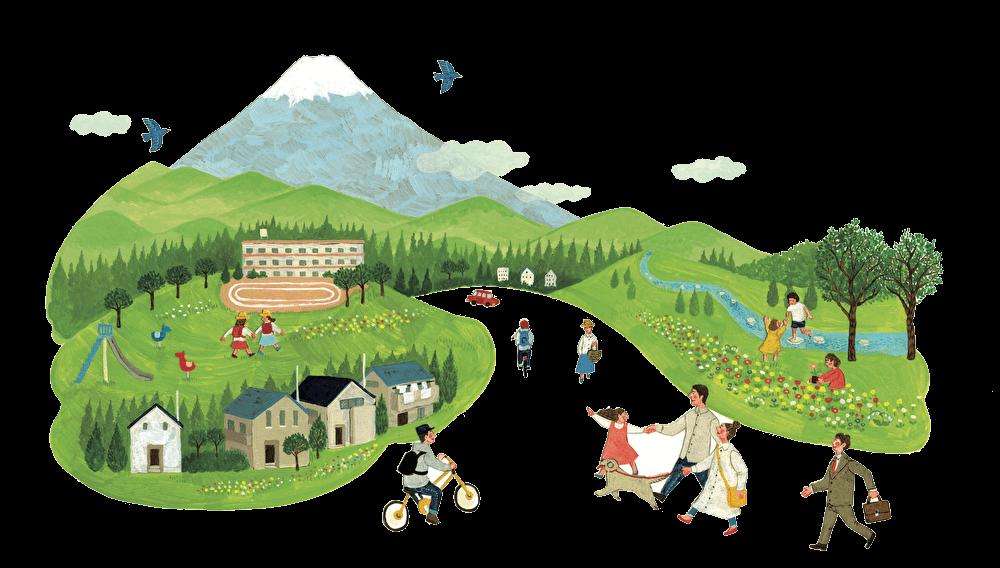 三島市・長泉町・伊豆の国市の不動産|土地・中古住宅の(有)アイ企画