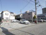 三島市広小路【月極駐車場】