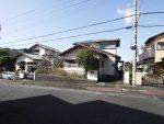 三島市富士見台【売土地】