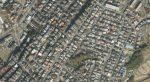 約9年前、旭ヶ丘上空から撮影(地図)