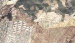 約41年前、加茂上空から撮影